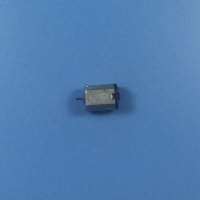 2pcs For MITSUMI R-14 M20 DC3V-6V 20000rpm Precious Metal Brush DC Motor for DIY