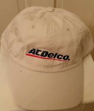 AC Delco NASCAR Baseball hook-and-loop Ajustable Logo Hat