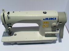 Juki Ddl 8700 Industrial Sewing Machine Brand New