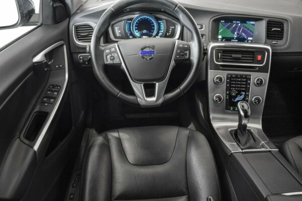 Volvo V60 2,0 D4 190 Summum aut. - billede 5