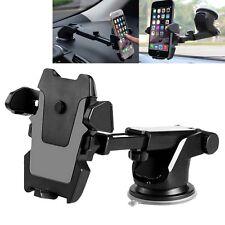Universal Car 360° Windshield Dashboard Sucker Mount Holder Stand For Phone GPS
