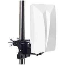 DVB-T2 Außenantenne Dachantenne Verstärker Externe Breitband Antenne UHF