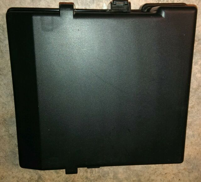 Nissan Frontier Pathfinder Xterra Fuse Box Cover Oem 12 13