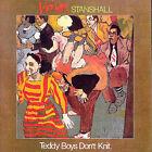 Teddy Boys Don't Knit by Vivian Stanshall (CD, Apr-1991, Virgin)