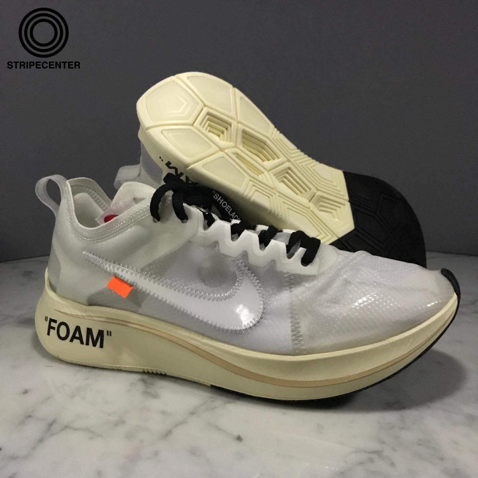 Nike Zoom Fly 'blanco casual ™' blanco / Blanco-muslin aj4588-100 casual 'blanco salvaje d5654e