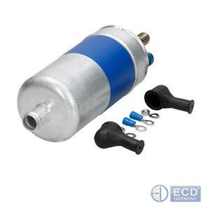 Kraftstoffpumpe-Benzinpumpe-6-5-Bar-Druck-elektrisch-12V-Spannung-Audi