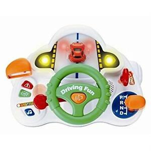 kinder auto fahren
