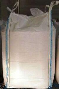 Dynamique ☀ 4 Pièces Big Bag 160 X 110 X 75 Cm - 1000 Kg Tragl. Bags Bigbag Fibcs Fibc #57-afficher Le Titre D'origine Saveur Pure Et Douce