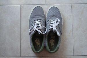 chaussure 39 femme vans