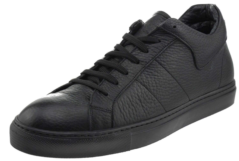Versace 19V69 Alce V5421n Leder Sneaker black 187794