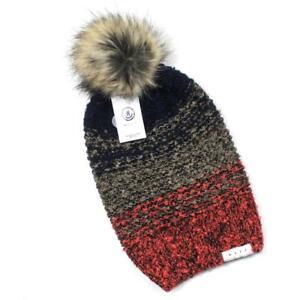 9cd875a90e9 Image is loading NWT-Neff-Headwear-Jana-Women-039-s-Beanie