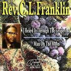 I Heard It Through the Grapevine/Man on the Moon by Rev. C.L. Franklin (CD, Jan-2009, Atlanta International)