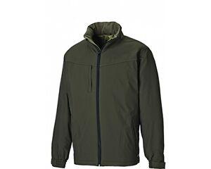 Dickies-Hartville-Waterproof-Jacket-Mens-Agricultural-Farming-Work-Coat-AG3500