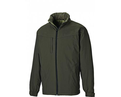 Dickies Hartville Waterproof Jacket Mens Agricultural Farming Work Coat AG3500