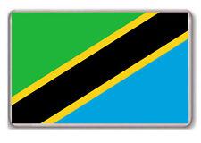 054 KILIMANJARO AIMANT POUR LE FRIGO TANZANIA LANDMARKS TANZANIA ATTRACTIONS REFRIGERATOR MAGNET