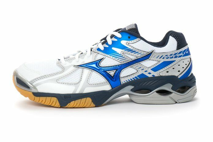 shoes Volleyball Mizuno Wave Bolt 4 Low Man V1ga156024