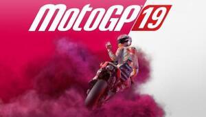 Motogp 19 | Steam Key | PC | Digital | Worldwide |