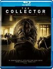 Collector 0883476013336 With Andrea Roth Blu-ray Region a