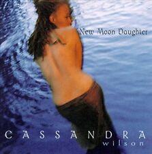 Cassandra Wilson - New Moon Daughter 2 x 180g Vinyl LP