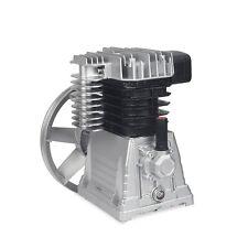 3HP Aluminum Air Compressor Pump 11.5 CFM 145 PSI Single Stage Twin Cylinder