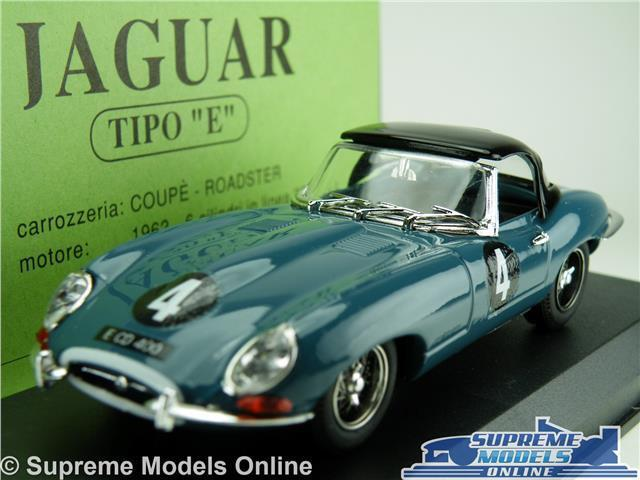 Jaguar E Tipo Coche Modelo Modelo Modelo 1 43 tamaño tipo e Spyder Oulton Park mejor 9036 Racing T3 fd9b24