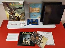 AMBERSTAR Atari ST / Originalverpackung NEW / SEALED DEUTSCH ohne Folie günstig