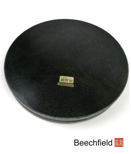 Japanese Yagimitsu Bonsai Turntable 300mm