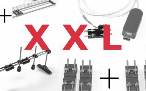 XXL-pacchetto ruoli banco di prova h0 di francese-Zeller 15 unità per gatti-compresa Speed-CAT