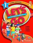 Let's Go: 1: Student Book by R. Nakata, B. Hoskins, C. Graham, Karen Frazier (Paperback, 2006)