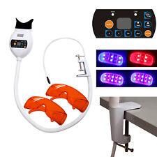 Light Dental Whitening Lamp Teeth Bleaching Led Whiten Machine Amp Goggles Cn P