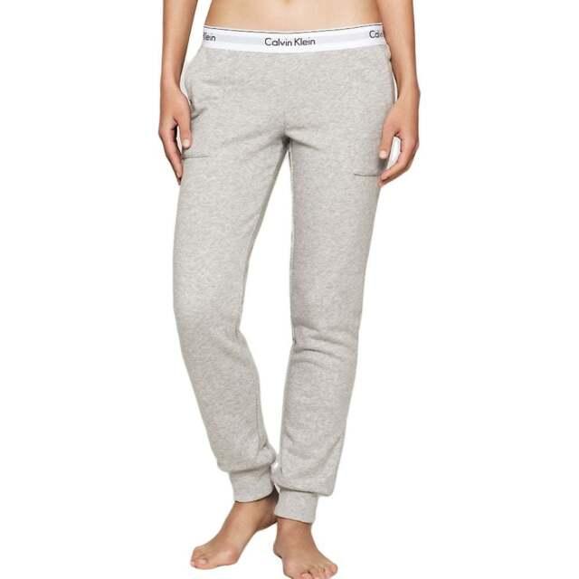 Pants Women Calvin Klein 000qs5716e Bottom Pant Jogger Fall winter ... 5d5046da0