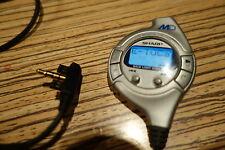 Sharp Minidisc Standart Remote mit Display  für 701 und 702 + 722 MD Player (++)