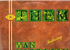THEM.FEATURING VAN MORRISON.RARE ORIG UK DOUBLE LP.EX++