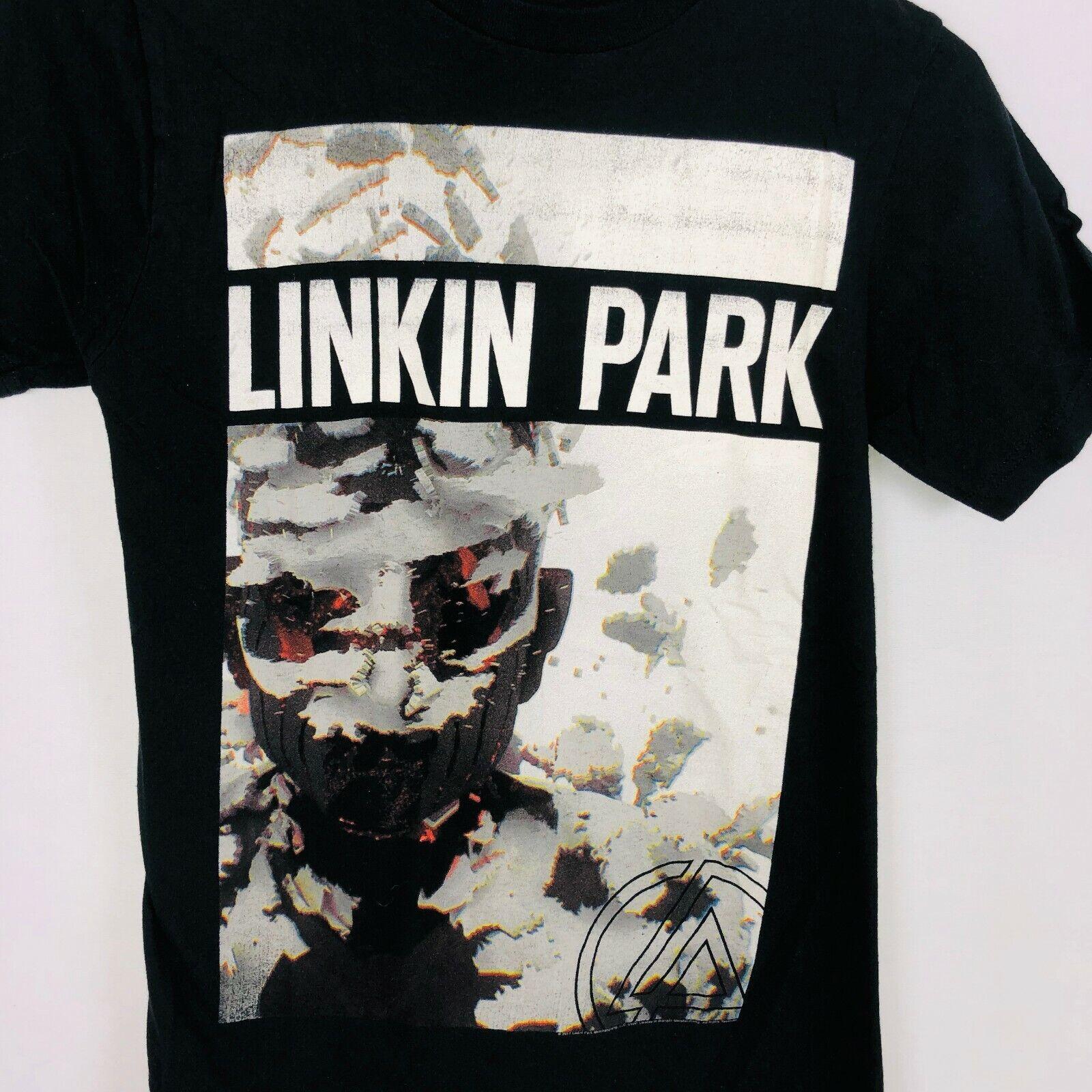 Linkin Park Small Unisex T Shirt