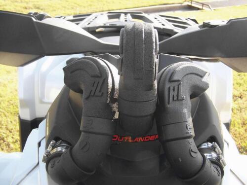 2016 Can-Am Outlander MAX 570 XT ATV New High Lifter Snorkel Kit