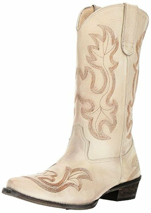 Roper Womens Pearl Western Boot- Pick SZ/Color.
