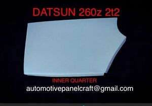 DATSUN-Z-2-2INNER-QUARTER-PANEL-LEFT