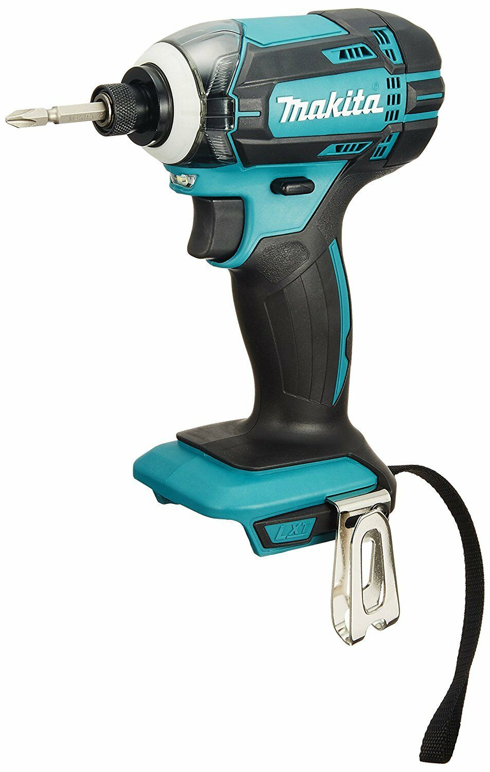 Makita Rechargeable Impact Driver 18V Blau Body Only TD149DZ