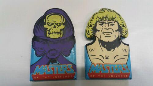 He Man Masters 2 Taccuini 1986