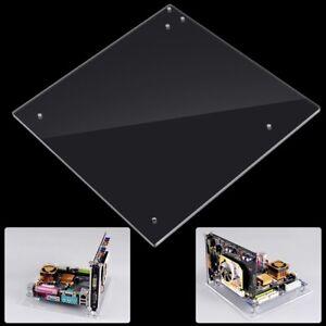 Open-Frame-Transparent-Acrylic-Computer-PC-Case-DIY-ITX-M-ATX-ATX-Motherboard-AP