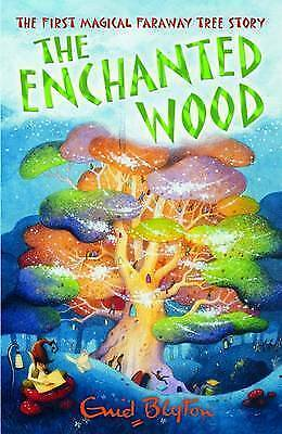The Enchanted Wood by Enid Blyton (Paperback, 2007) for sale online | eBay