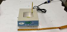 Weber Scientific Bsh1001 Digital Dry Bath Incubator 115v 5 To 150 Degree C