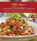 Katie Chin's Everyday Chinese Cookbook von Masano Kawana und Raghavan Iyer (2016, Gebundene Ausgabe)