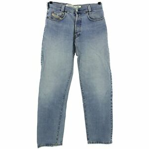 4219-DIESEL-Herren-Jeans-Hose-NEW-SADDLE-702-Denim-blue-stone-blau-33-36