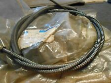 NOS 1980 1981 1982 1983 FORD BRONCO F100 F150 PARKING BRAKE CABLE ASSEMBLY NEW