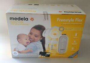 Medela Freestyle Flex Breast Pump Double Electric 2 Phase Breast Pump 7612367025706 Ebay