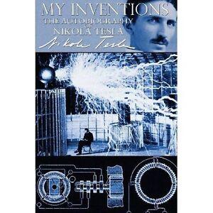 My-Inventions-The-Autobiography-of-Nikola-Tesla-by-Tesla-Nikola-NEW-Book-P