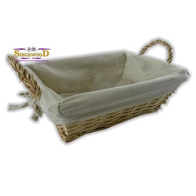 Rectangle Shaped bread basket