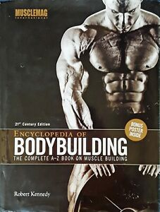 ENCYCLOPEDIA-OF-BODY-BUILDING-COMPLETE-A-Z-BOOK-ON-MUSCLE-BUILDING-HARDBACK