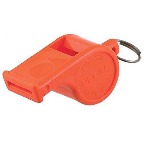 Perko 349DP Ball Type Signal Whistle
